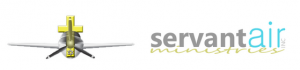 Servant Air Ministries Logo