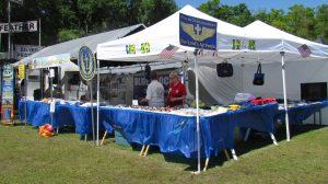 PFC-SAMI Booth