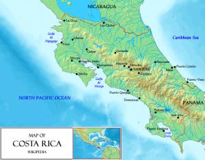 Costaricamap