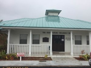 Grand Bahamas Children's Home